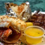 Affordable Surf & Turf